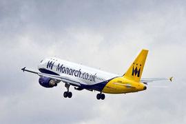 В 2016 г. Monarch перевезла на 14% больше пассажиров, получив на 100 млн фунтов меньше выручки, сообщила KPMG