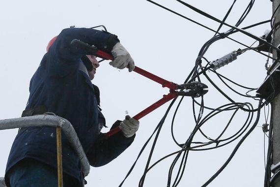 ФАС недовольна тарифами на передачу электроэнергии