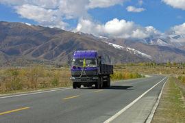 Число производителей тяжелых грузовиков и особенно брендов в Китае на порядок превышает аналогичные показатели любой страны. Ведущая тройка компаний занимает более половины рынка