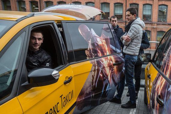 normal 17l7 «Яндекс.Такси» будет отслеживать усталость водителей по частоте морганий
