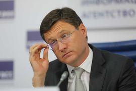 Минэнерго (на фото министр Александр Новак) намерено сохранить единый канал экспорта газа