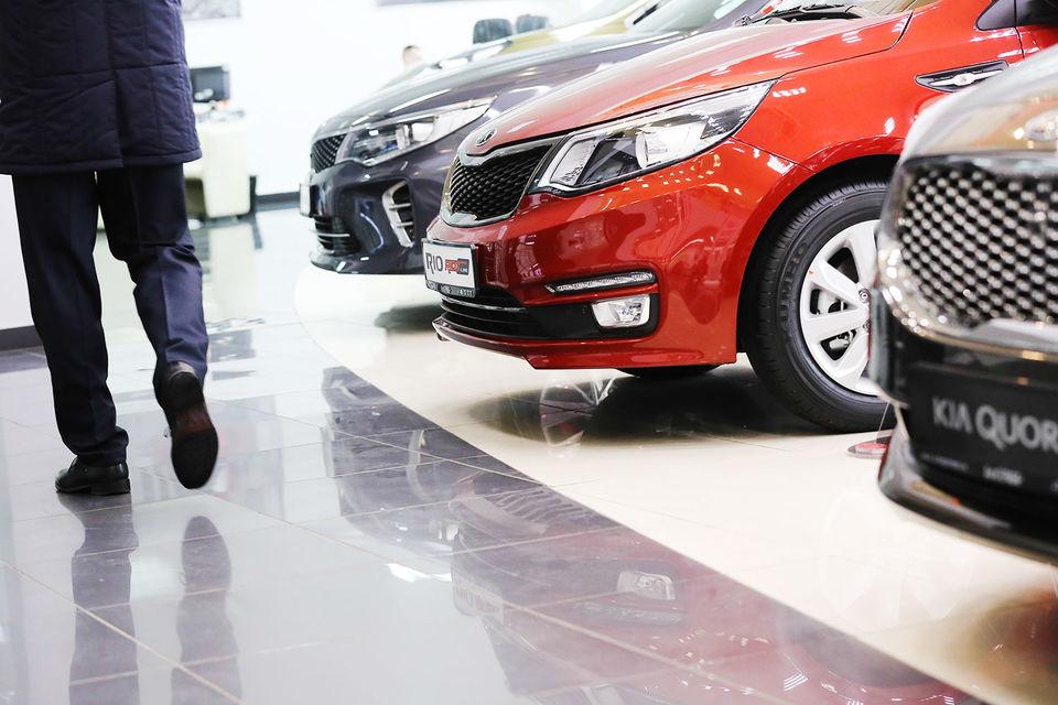 Kia – вторая по популярности марка в России