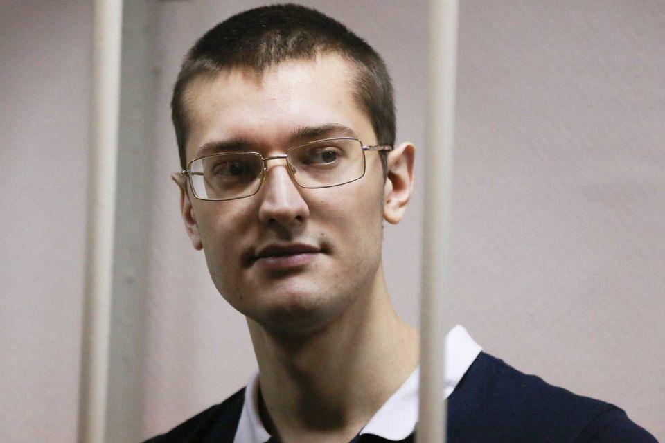 В решении ЕСПЧ говорилось, что тяжесть назначенного Белоусову (на фото) наказания была несоразмерна его проступкам