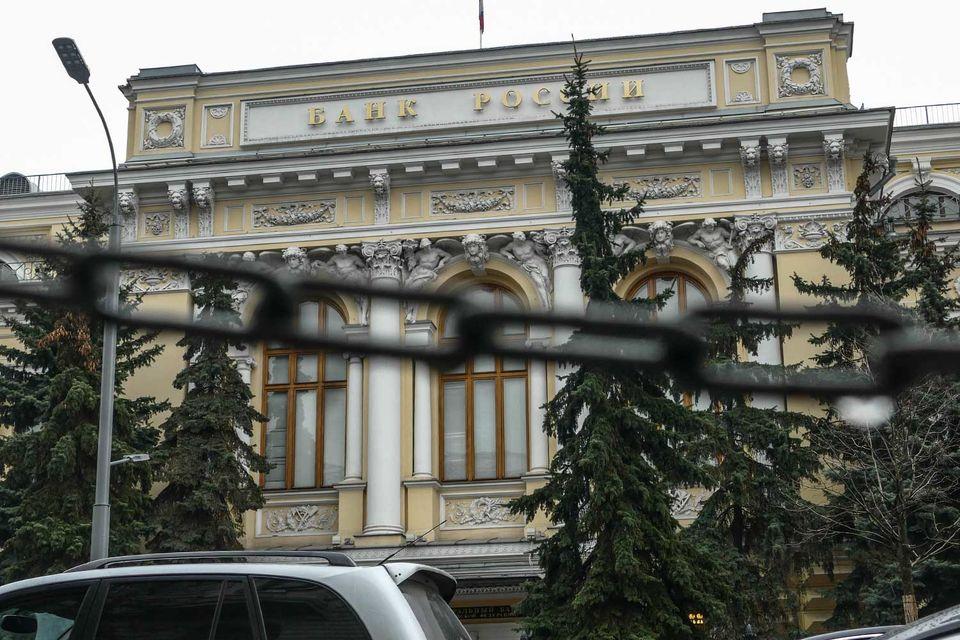 Банк России потребовал от Клирингового центра МФБ  (КЦ МФБ, принадлежит НП РТС) отказаться от сделок с криптовалютами