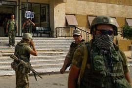 В Минобороны отрицают, что российская группировка в Сирии теряла действующих военнослужащих пленными