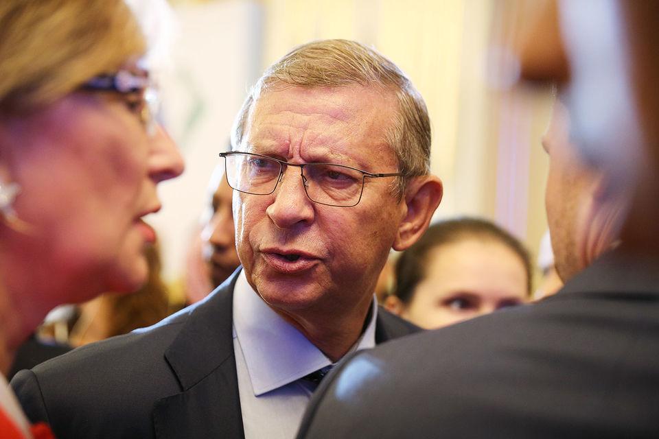 Основной владелец и председатель совета директоров «Системы» Владимир Евтушенков