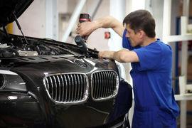 BMW хочет уйти от крупноузловой сборки своих моделей в России