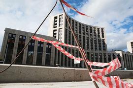 Идея привлекать депозиты от расширенного круга юрлиц, а не только по проектам госкорпорации принадлежит еще прежнему председателю ВЭБа Владимиру Дмитриеву