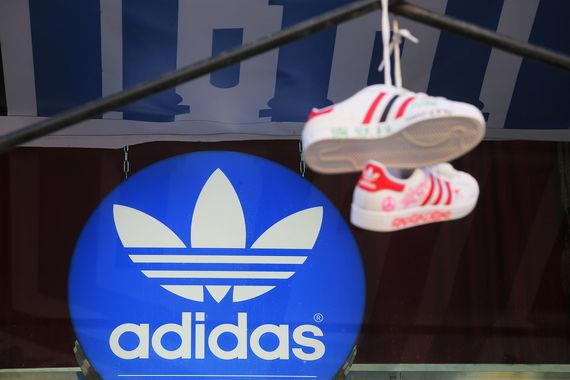 В России у Adidas самая большая собственная розничная сеть в мире 0e8f227bb0119