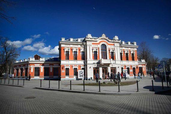В 2012 г. финансирование работ Министерством культуры составило почти 230 млн руб., следует из документов Счетной палаты, еще часть расходов пришлась на областной бюджет