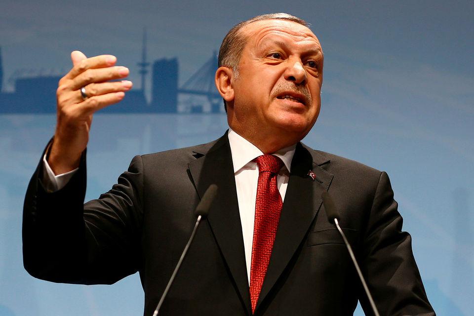 Это прямой ответ на российские ограничения в отношении турецких экспортеров продовольствия в Россию, считает эксперт Института востоковедения РАН
