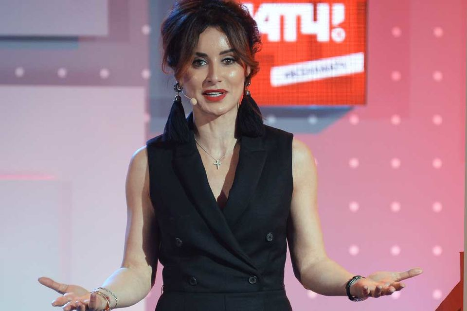 «Матч  ТВ» начал вещание в ноябре 2015 г.