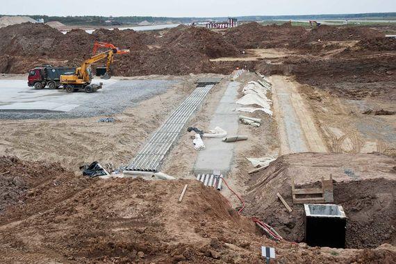Затраты на ее строительство – 14 млрд руб., следует из ФЦП «Развитие транспортной системы России (2010-2021 гг.)»