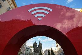 Наплыв туристов увеличит нагрузку на сотовые сети, часть которой и должна компенсировать сеть WiFi