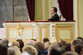 В Москве ускорились поиски нового премьер-министра