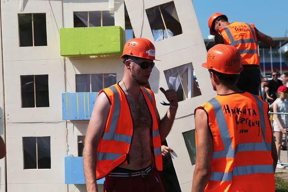 Фонду реновации Москвы удалось получить освобождение от уплаты налогов