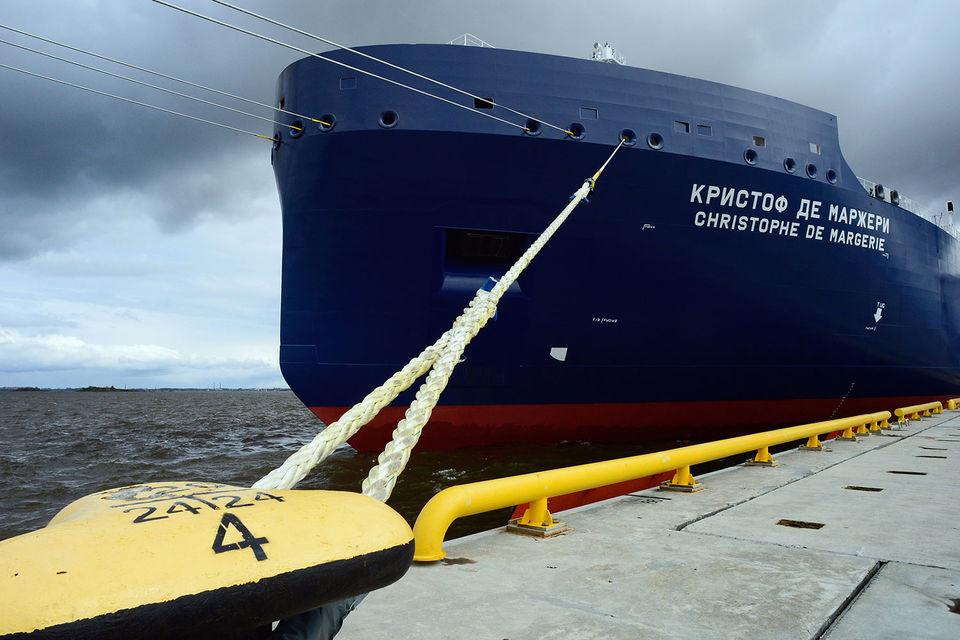 Российский СПГ, произведенный в Арктике, может стать источником электроэнергии для Марокко