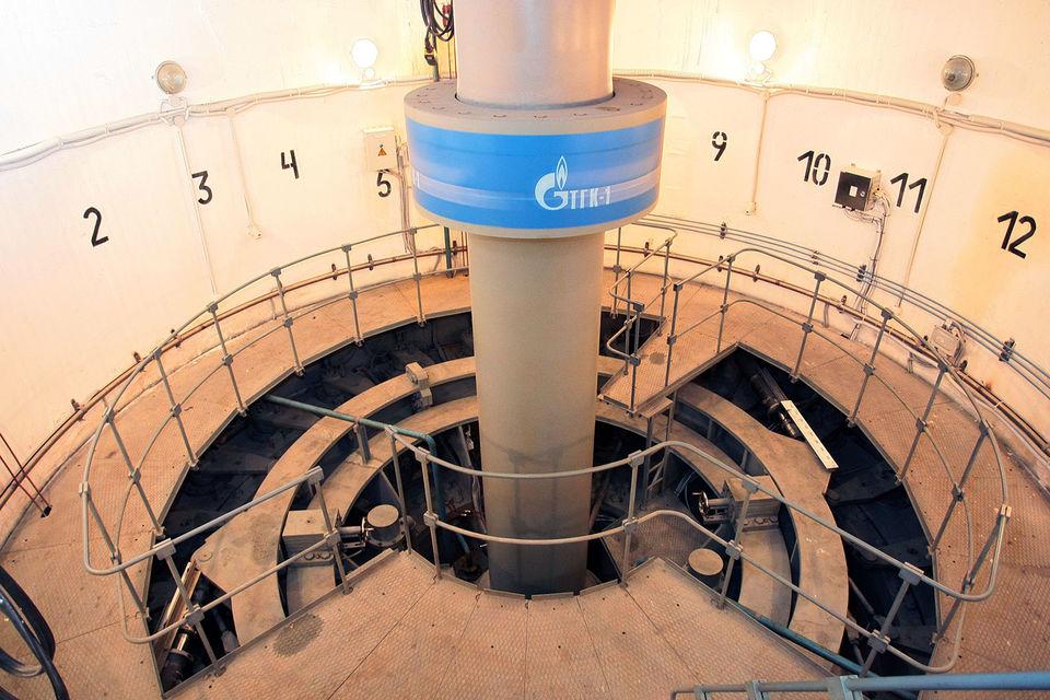 В «Газпром энергохолдинг» входят ТГК-1, ОГК-2, «Мосэнерго» и МОЭК