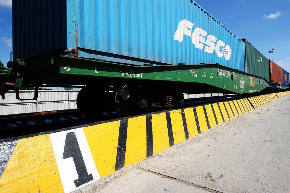 Общий долг Fesco на июль – $885,8 млн