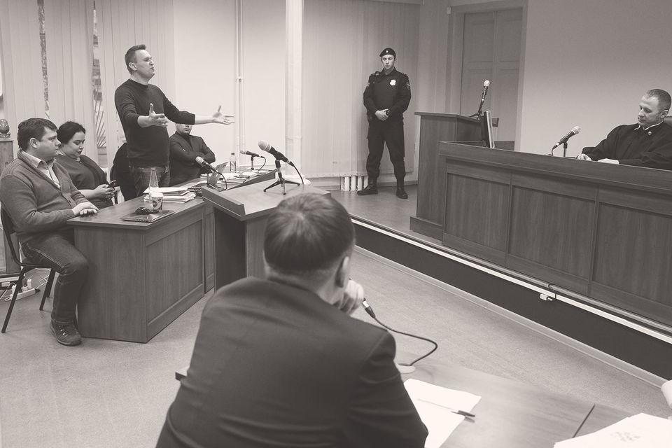Навальный, выиграв в Страсбурге по делу «Кировлеса», добился даже его пересмотра, однако результат оказался тем же