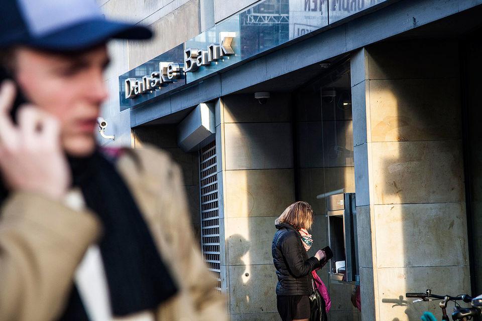 Эстонские проблемы достались Danske Bank по наследству: в  2012 г. он купил Sampo Bank, через который проводились сомнительные операции, но не проверил его должным образом