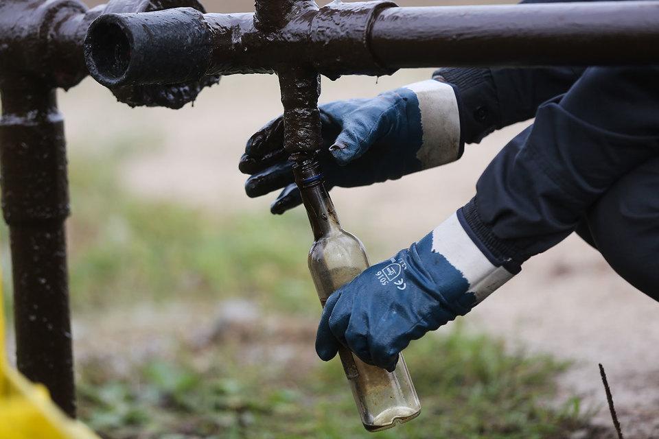 Перед тем как исполнить договоренности с ОПЕК, Россия достигла нового рекорда по добыче нефти