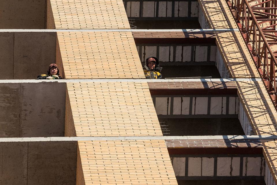 «Центр-инвест» специализируется на строительстве жилья и коммерческой недвижимости