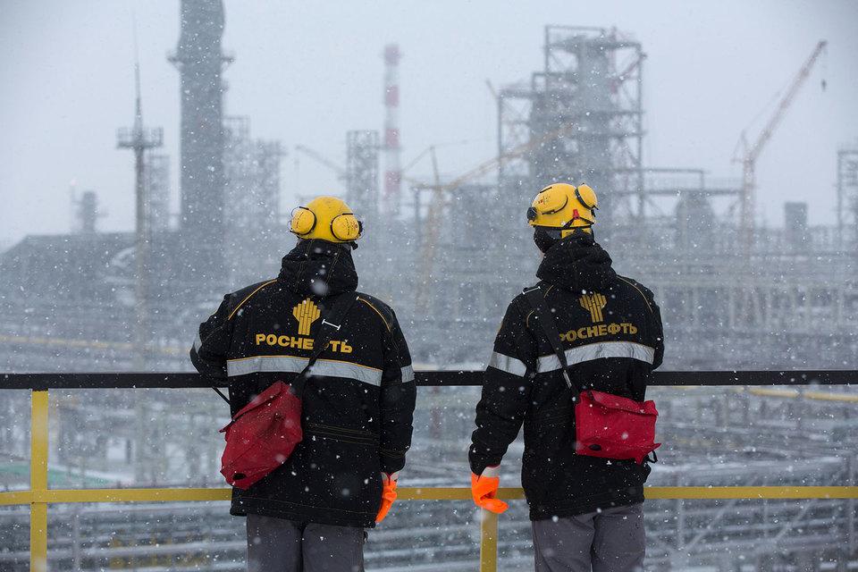На закрытие сделки по покупке доли в «Роснефти» Glencore и QIA понадобилось три недели