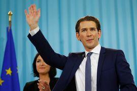 По итогам голосования будет сформировано новое правительство, и Курц  может оказаться самым молодым главой исполнительной власти в Европе