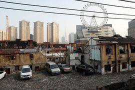 Избыток предложения на рынке жилья в таких небольших городах может иметь серьезные последствия
