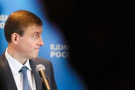 Назначение Андрея Турчака открывает перед партией власти новые выборные перспективы