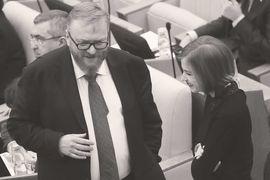 Виталий Милонов и Наталья Поклонская при правильном идейном консерватизме не отличаются консервативным поведением