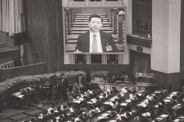 Си Цзиньпин сумел сконцентрировать в своих руках значительную власть