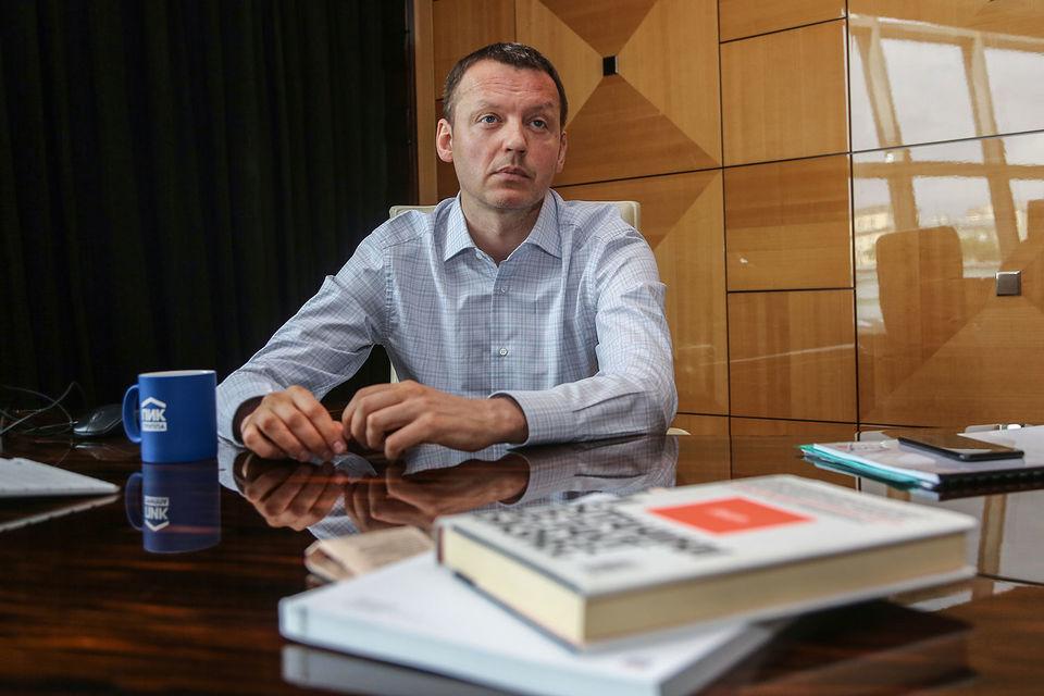 Сергей Гордеев выкупил акции у миноритариев за 47,2 млрд рублей