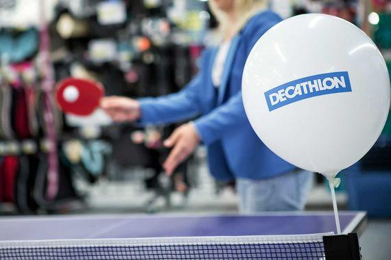 В «Декатлонах» откроются магазины «Кант»