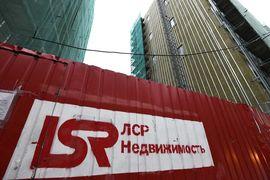 Продажи девелопера в элитном сегменте  в Петербурге         за III  квартал снизились на 47% до 3000 кв. м, стоимость         заключенных  контрактов         снизилась на 39% до  829         млн. руб.