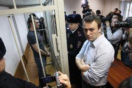 В документах не было никаких указаний на то, что компания Навального не выполнила обязательства