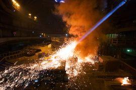 Трубные компании активно закупают сталь