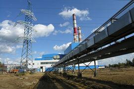 Работа Алексинской (на фото) и Воронежской ТЭЦ будет приносить «Квадре» 270 млн руб. в месяц