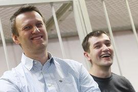 По мнению ЕСПЧ, в деле «Ив Роше» были нарушены права братьев Навальных на справедливый суд