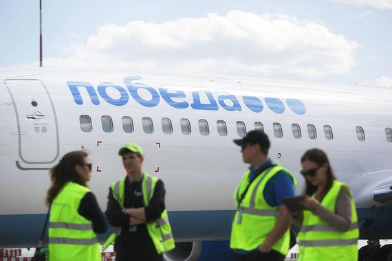 «Победа» открывает прямые рейсы из Петербурга в Москву