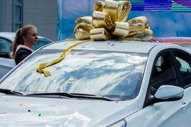 Изначально на «Первый автомобиль» и «Семейный автомобиль» было выделено правительством 3,75 млрд руб.