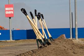 Участок бывшей овощебазы, где IKEA хотела строить «Мегу», может стать жилым кварталом