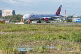 «Дочка» «ВИМ-авиа» может продолжить полеты вместо материнской компании