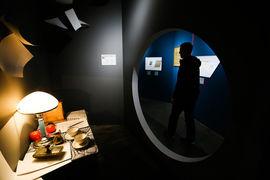 Персональные «комнаты» – украшение документальной выставки