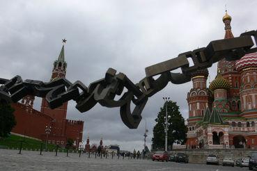 Российские власти готовы заковать себя в цифровые цепи