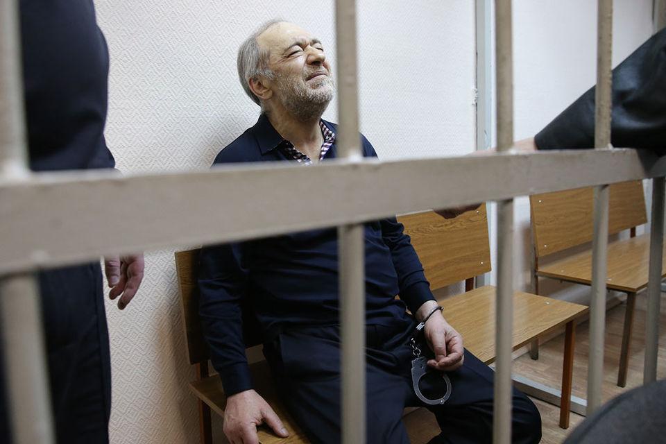 В апреле 2016 г. Замосковорецкий суд приговорил Айрапетяна по этому делу к четырем годам колонии общего режима. Айрапетян вину никогда не признавал