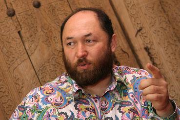«В контакте» вместе с Тимуром Бекмамбетовым проведет церемонию вручения музыкальной премии