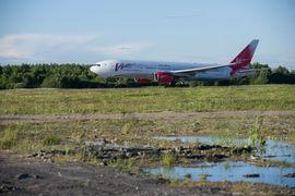 Авиакомпании могут много лет работать без прибыли, но отсутствие запаса  средств в конце высокого сезона приводит к остановке