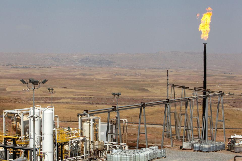 «Роснефть» заплатит $400 млн за месторождения в Курдистане